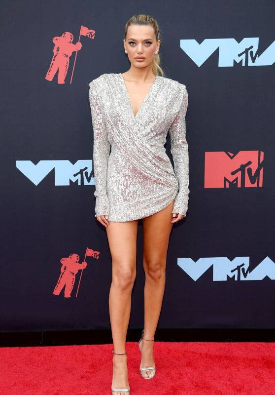Bregje Heinen – 2019 MTV Video Music Awards in Newark