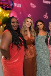"Britt Baron – ""GLOW"" Season 3 Special Screening in West Hollywood"