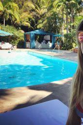 Brittany Curran - Social Media 08/21/2019