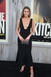 "Caelynn Miller-Keyes – ""The Kitchen"" Premiere in Los Angeles 08/05/2019"