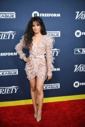 Camila Cabello – 2019 Variety's Power Of Young Hollywood