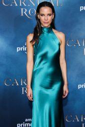 """Caroline Ford – """"Carnival Row"""" TV Show Premiere in LA"""