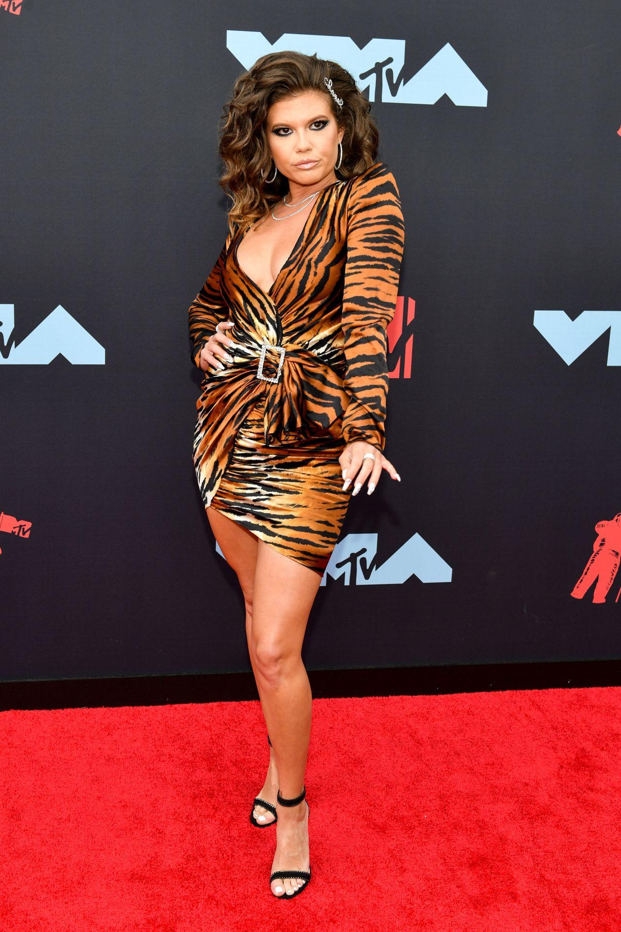 Chanel West Coast – 2019 MTV Video Music Awards in Newark