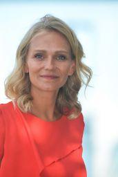 Claire Borotra - 12th Angouleme Film Festival