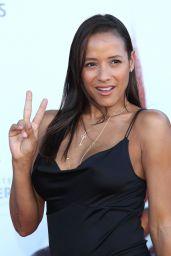 "Dania Ramirez – ""It: Chapter Two"" Premiere in Westwood"