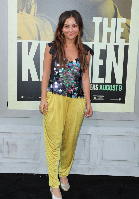 """Daniela Wong – """"The Kitchen"""" Premiere in Los Angeles 08/05/2019"""