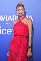 Devon Windsor - UNICEF Summer Gala in Porto Cervo