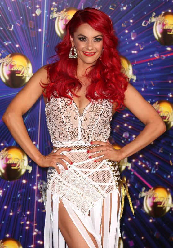 "Dianne Buswell – ""Strictly Come Dancing"" TV Show Launch in London 08/26/2019"