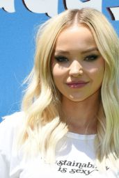 """Dove Cameron - """"The Angry Birds Movie 2"""" Premiere in Los Angeles"""