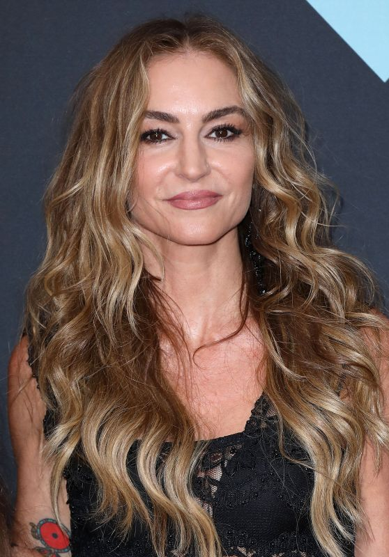 Drea de Matteo – 2019 MTV Video Music Awards in Newark