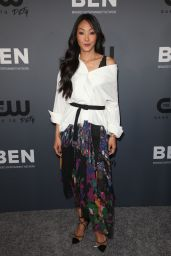 Elizabeth Anweis – CW Summer 2019 TCA Party in Beverly Hills