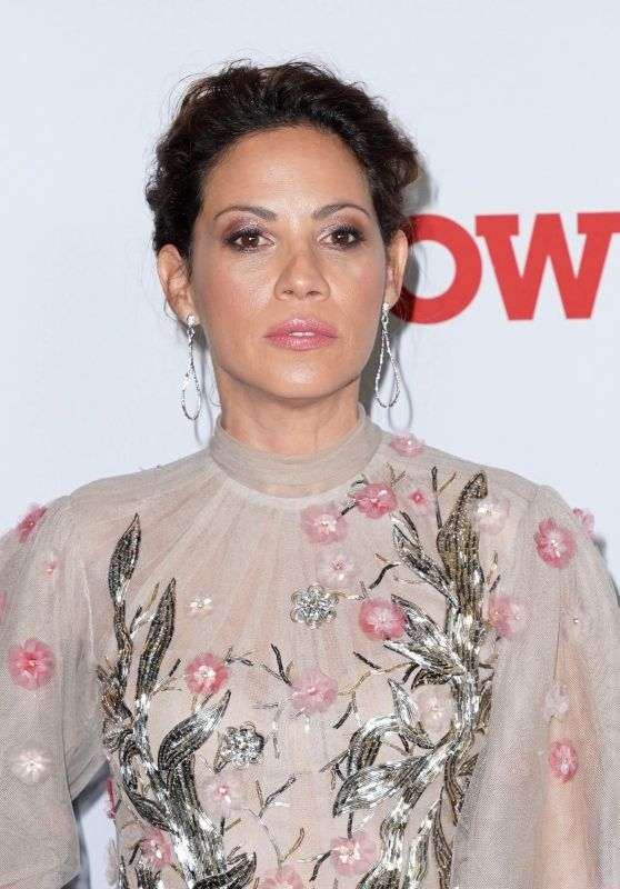 "Elizabeth Rodriguez – ""Power"" TV Show Final Season Premiere in New York"
