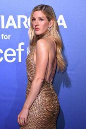 Ellie Goulding - UNICEF Summer Gala in Porto Cervo