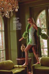 Elsa Hosk - Madonna Magazine 08/24/2019 Issue