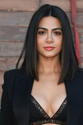 """Emeraude Toubia - """"It: Chapter Two"""" Premiere in Westwood"""