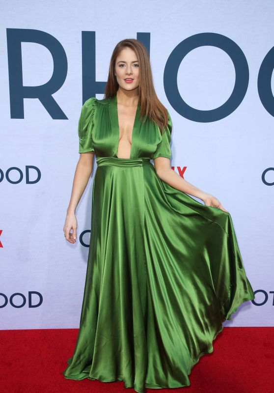 "Emily Tremaine - ""Otherhood"" Screening in LA"