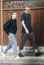 Emma Watson - Superba in Venice 08/17/2019