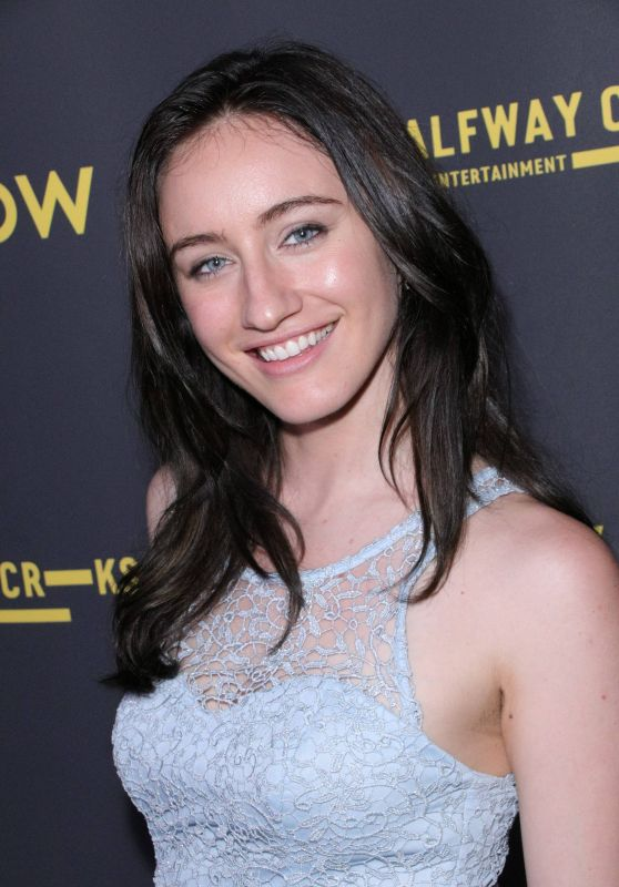 """Emmy Newman – """"Low Low' Premiere in Hollywood"""