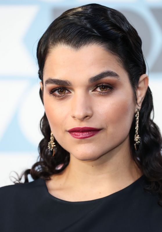 Eve Harlow – Fox Summer TCA 2019 All-Star Party in Beverly Hills