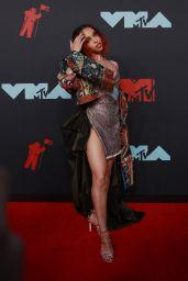 FKA Twigs – 2019 MTV Video Music Awards in Newark