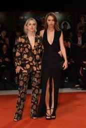 """Gabriella Brooks – """"Ad Astra"""" Premiere at the 76th Venice Film Festival"""