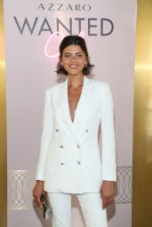 Georgia Fowler - AZZARO Wanted Girl Launch Event at 1 Hotel West Hollywood