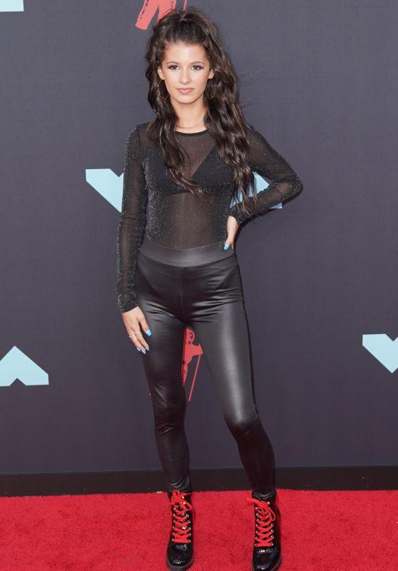 Gianna Ferazi – 2019 MTV Video Music Awards in Newark