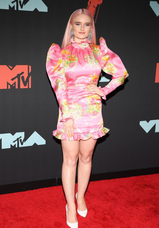 Grace Chatto – 2019 MTV Video Music Awards in Newark