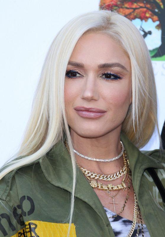 """Gwen Stefani - """"Bennett"""