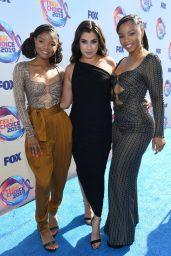 Halle Bailey – FOX's Teen Choice Awards 2019