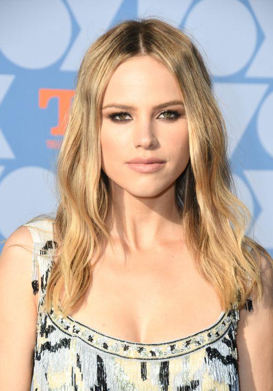 Halston Sage - Fox Summer TCA 2019 All-Star Party in Beverly Hills