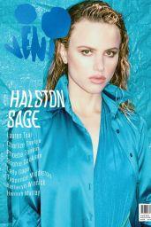 Halston Sage – Veni Magazine July 2019 more photos