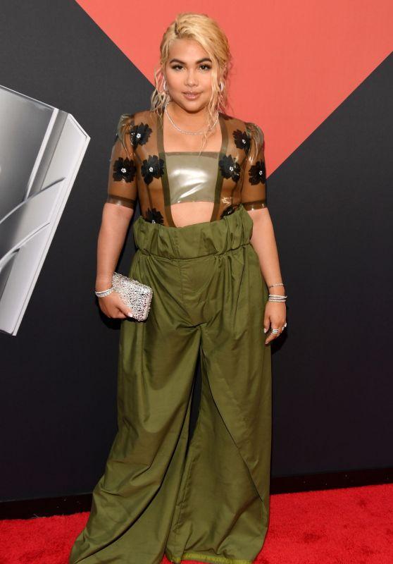 Hayley Kiyoko – 2019 MTV Video Music Awards in Newark