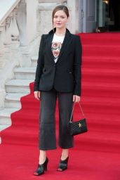 """Holliday Grainger - """"Pain and Glory"""" Premiere in London"""