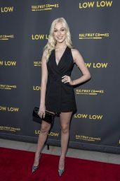 "Jackie R. Jacobson – ""Low Low' Premiere in Hollywood"