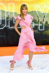 "Jacqui Ainsley – ""Once Upon a Time In Hollywood"" Premiere in Berlin"
