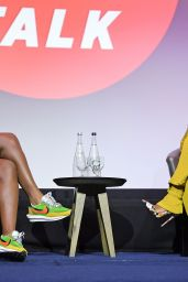 Jada Pinkett Smith - Facebook Watch Red Table Talk Screening in London