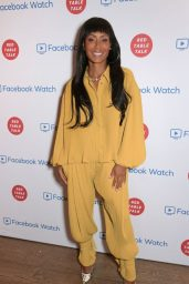 3e471be093f Jada Pinkett Smith - Spotted at LAX Airport, September 2015