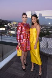Jamie Chung – Instyle's Badass Women Dinner in West Hollywood