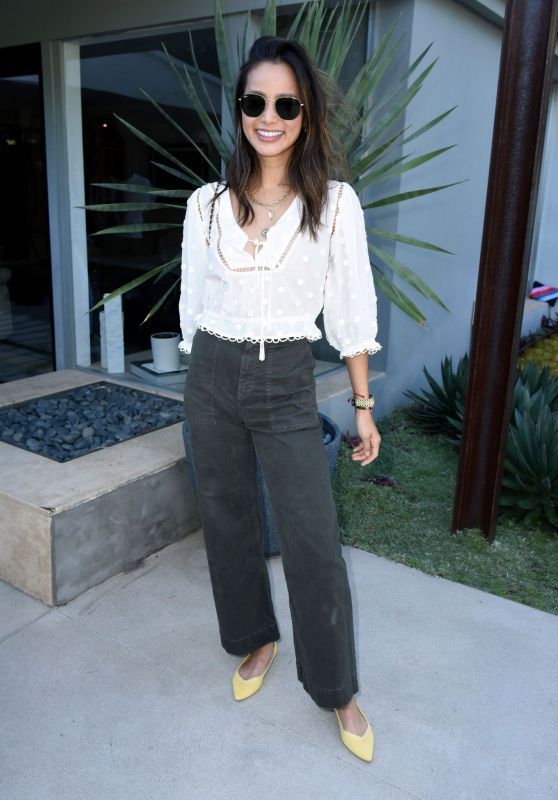 Jamie Chung – Rothy's Conscious Cocktails Event in LA 08/20/2019