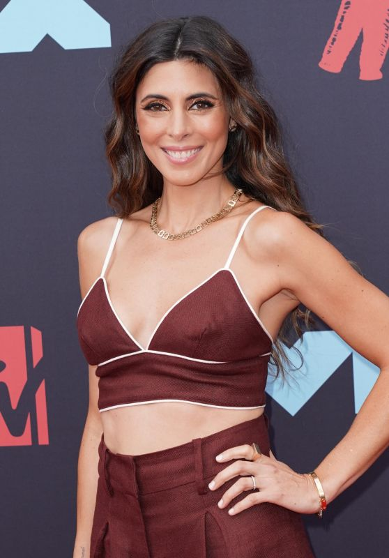 Jamie-Lynn Sigler – 2019 MTV Video Music Awards in Newark