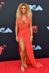 Jena Frumes – 2019 MTV Video Music Awards in Newark