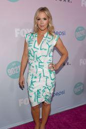 Jennie Garth - Beverly Hills 90210 Peach Pit Pop-Up in West Hollywood