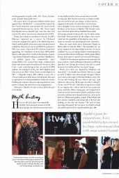 Jennifer Aniston - Next New Zealand Magazine September 2019 Issue