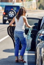 Jennifer Garner - Out in Los Angeles 08/12/2019