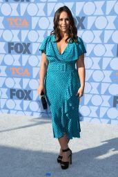 Jennifer Love Hewitt – Fox Summer TCA 2019 All-Star Party in Beverly Hills