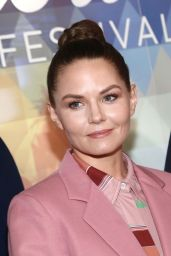 Jennifer Morrison - 2019 Oscar Qualifying HollyShorts Film Festival in Hollywood