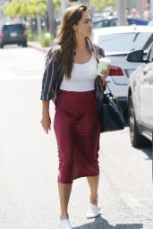 Jessica Alba - Out in Beverly Hills 08/12/2019