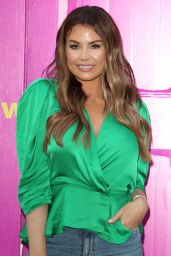 Jessica Wright – Press Launch for MTV Cribs UK in London 08/19/2019