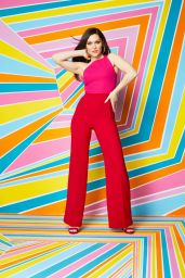 Jessie J – The Voice Kids, Series 3 Promos
